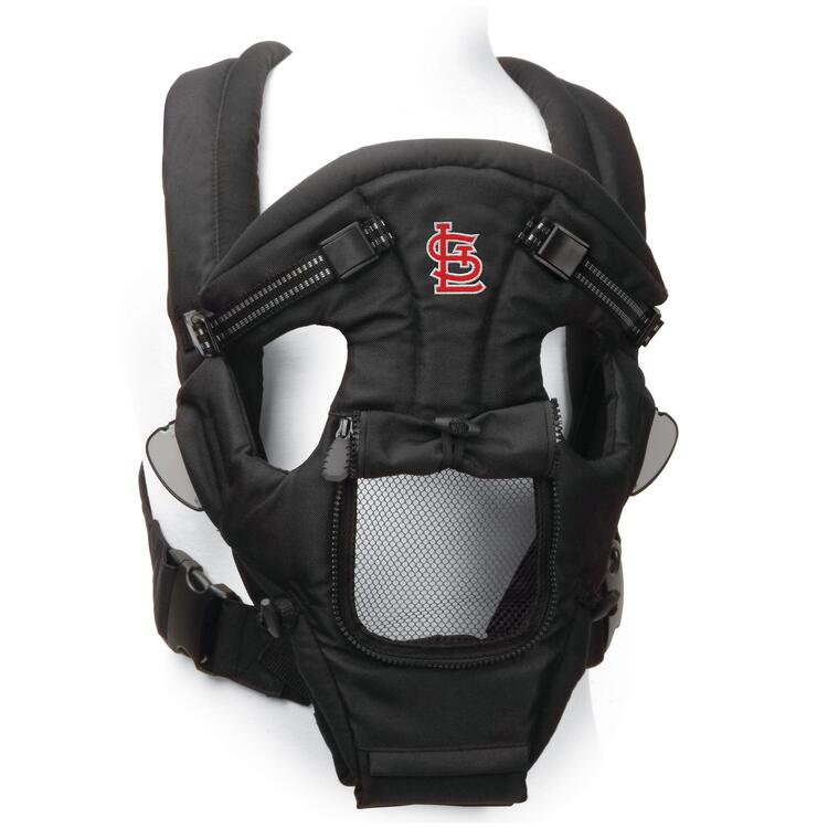 MLB St Louis Cardinals Baby Carrier