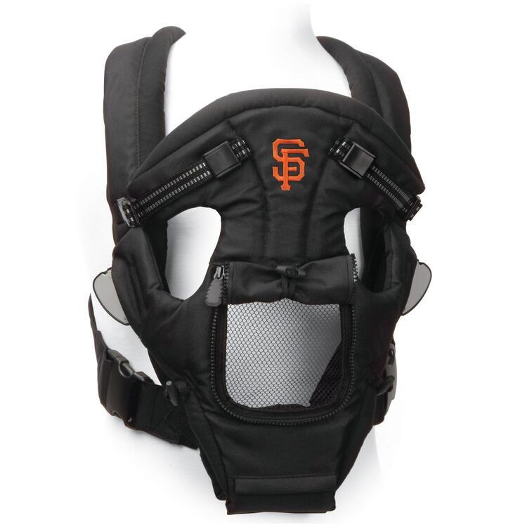 MLB San Francisco Giants Baby Carrier