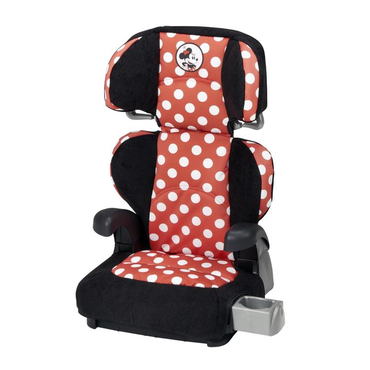 Pronto!? Booster Car Seat