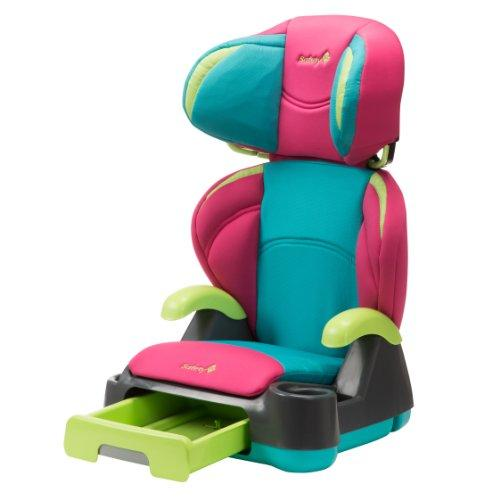 Store N Go w/ Back Booster Car Seat