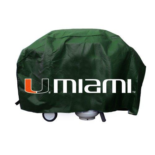 Rico Industries NCAA Miami University Deluxe Grill Cover