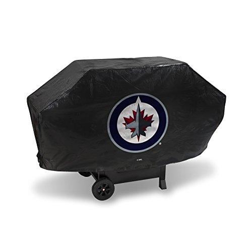 Rico Industries NHL Jets - WIN ® Deluxe Grill Cover