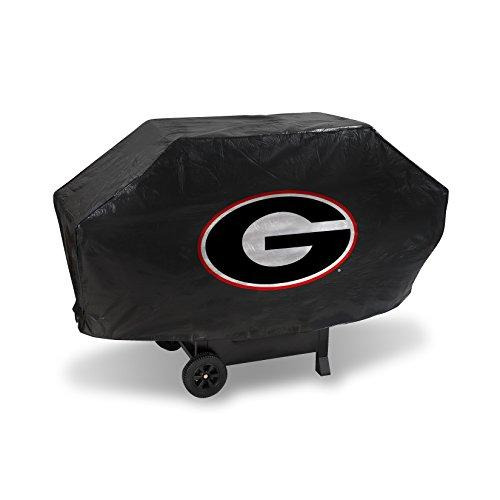Rico Industries NCAA Georgia University Deluxe Grill Cover