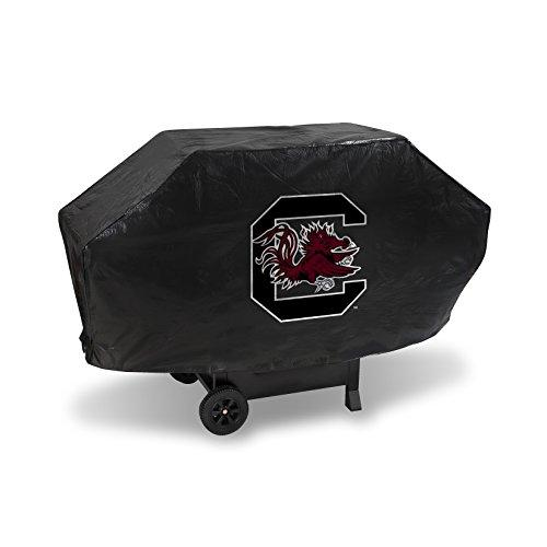 Rico Industries NCAA South Carolina University Deluxe Grill Cover
