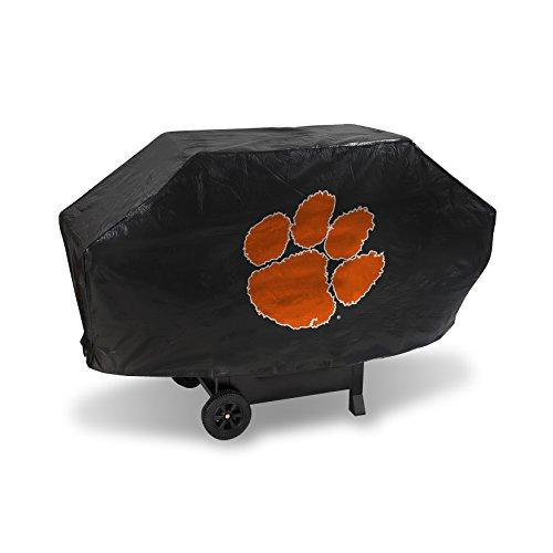 Rico Industries NCAA Clemson Deluxe Grill Cover