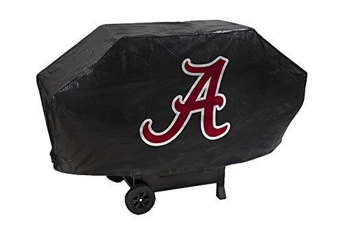 Rico Industries NCAA Alabama University Deluxe Grill Cover