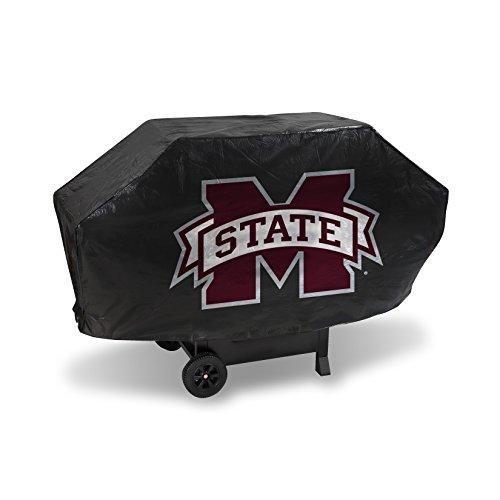 Rico Industries NCAA Mississippi State Deluxe Grill Cover