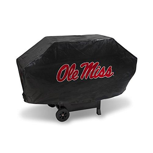 Rico Industries NCAA Mississippi University Deluxe Grill Cover