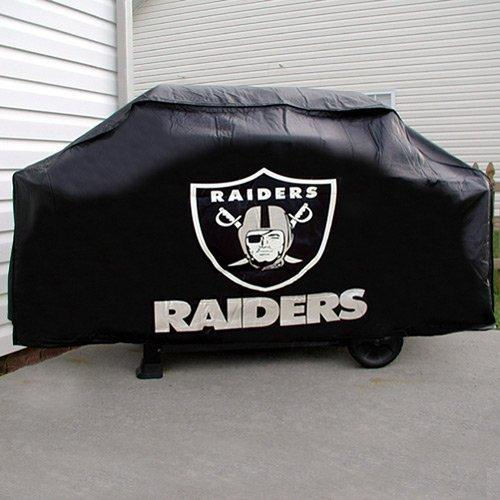 Rico Industries NFL Raiders Deluxe Grill Cover