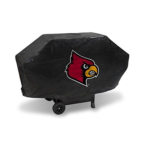 Rico Industries NCAA Louisville Deluxe Grill Cover