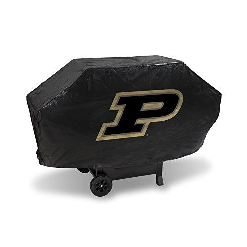 Rico Industries NCAA Purdue Deluxe Grill Cover