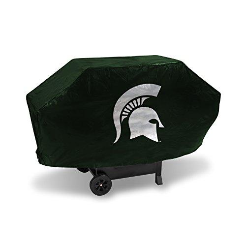 Rico Industries NCAA Michigan State Deluxe Grill Cover