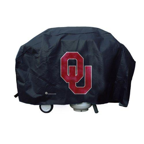 Rico Industries NCAA Oklahoma University Deluxe Grill Cover