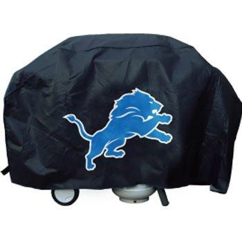 Rico Industries NFL Lions Deluxe Grill Cover