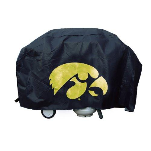 Rico Industries NCAA Iowa University Deluxe Grill Cover