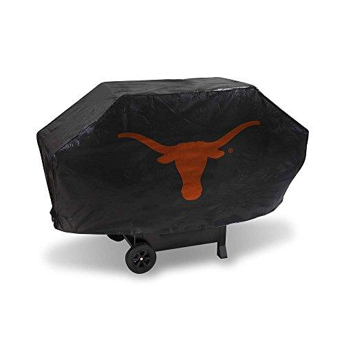 Rico Industries NCAA Texas University Deluxe Grill Cover
