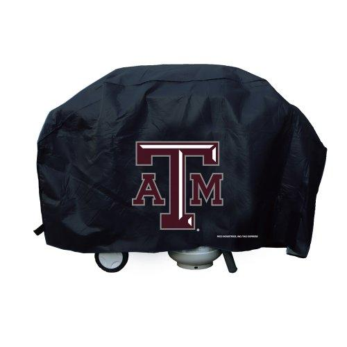 Rico Industries NCAA Texas A&M Deluxe Grill Cover