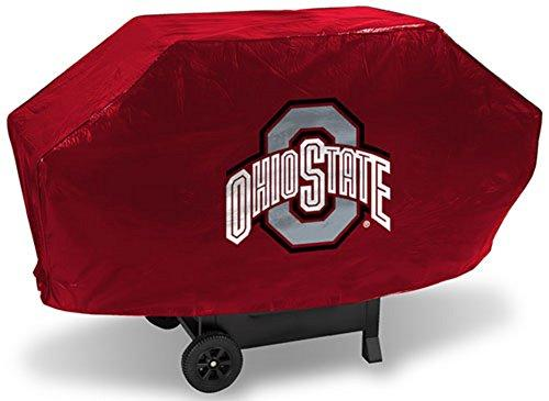 Rico Industries NCAA Ohio State University Deluxe Grill Cover