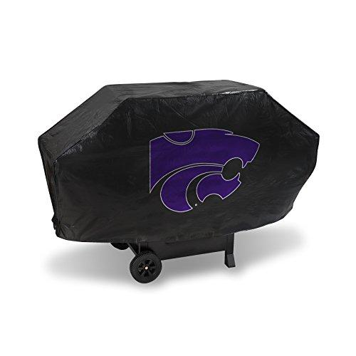 Rico Industries NCAA Kansas State University Deluxe Grill Cover