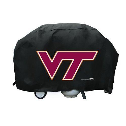 Rico Industries NCAA Virginia Tech Deluxe Grill Cover
