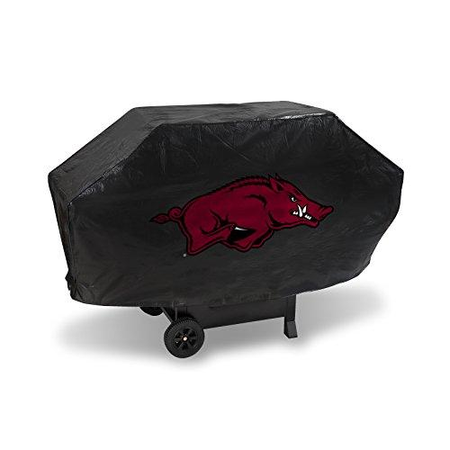Rico Industries NCAA Arkansas University Deluxe Grill Cover