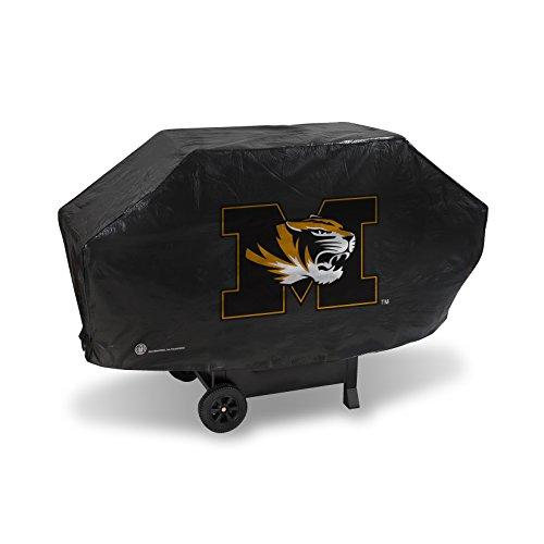 Rico Industries NCAA Missouri University Deluxe Grill Cover