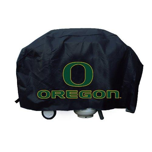 Rico Industries NCAA Oregon University Deluxe Grill Cover