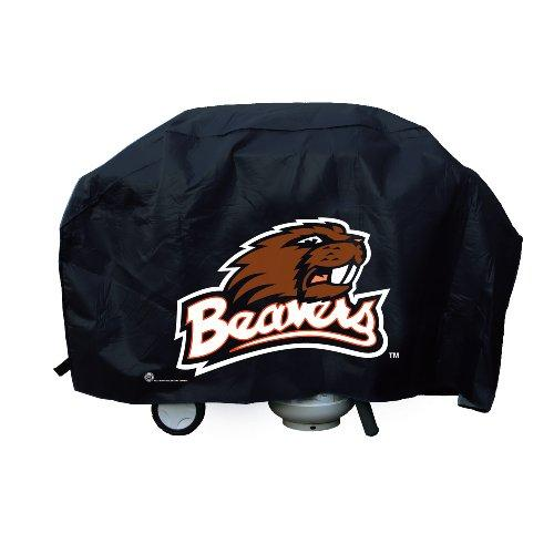 Rico Industries NCAA Oregon State Deluxe Grill Cover