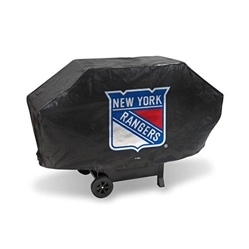 Rico Industries NHL Rangers - NY ® Deluxe Grill Cover