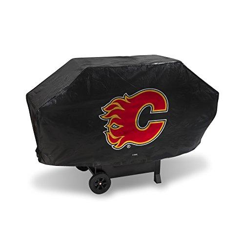 Rico Industries NHL Flames ® Deluxe Grill Cover