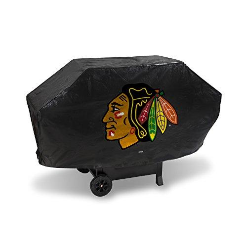 Rico Industries NHL Blackhawks ® Deluxe Grill Cover