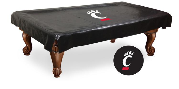 Cincinnati Billiard Table Cover