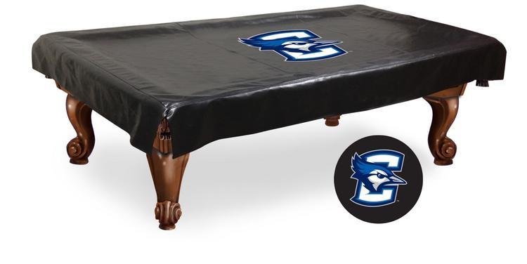 Creighton Billiard Table Cover