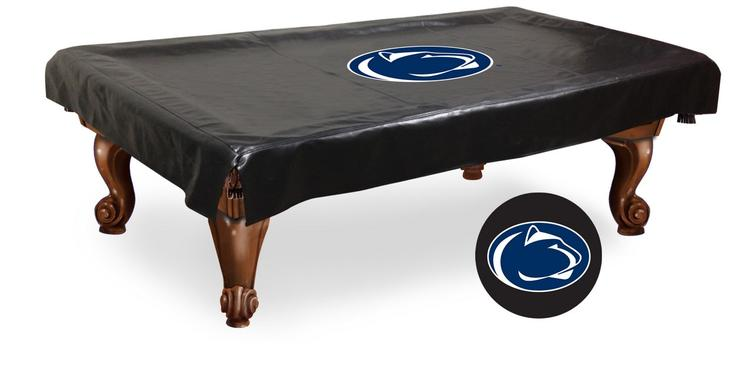 Penn State Billiard Table Cover
