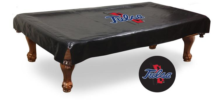 Tulsa Billiard Table Cover [Item # BCV8TulsaU]