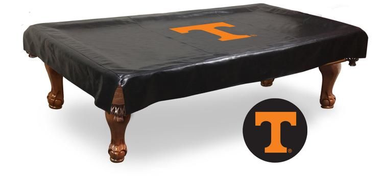 Tennessee Billiard Table Cover [Item # BCV9Tennes]