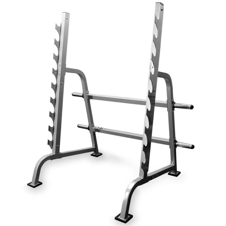 Valor Fitness Sawtooth Squat / Bench Combo