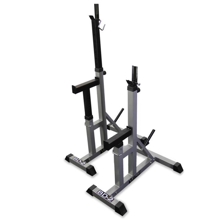 Valor Fitness Independent Bench Press Stands
