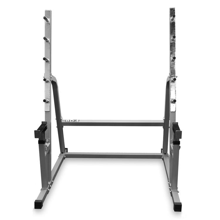 Valor Fitness Safety Squat / Bench Combo Rack