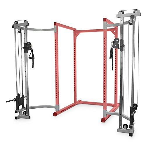 Valor Fitness Cage Cable Crossover Attachment