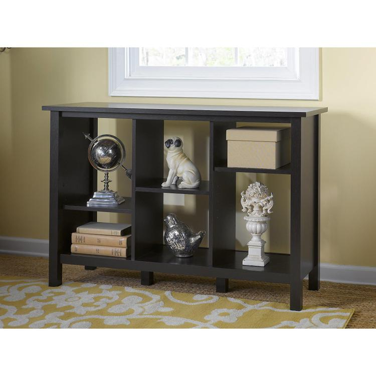 Broadview 6 Cube Storage Bookcase