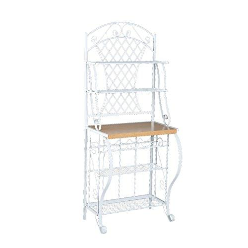 Trellis Bakers Rack
