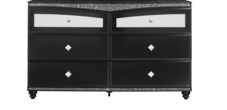 Global Furniture Beverly Dresser