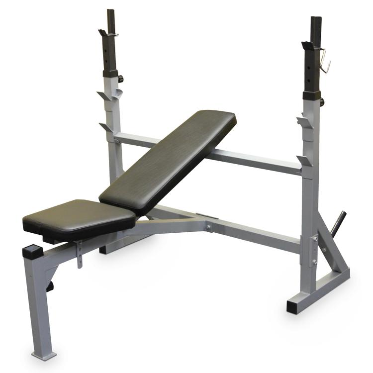 Valor Fitness Fid Olympic Bench