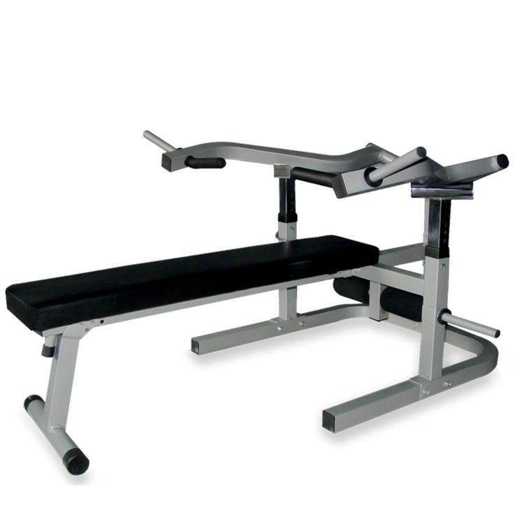Valor Fitness Ind. Bench Press