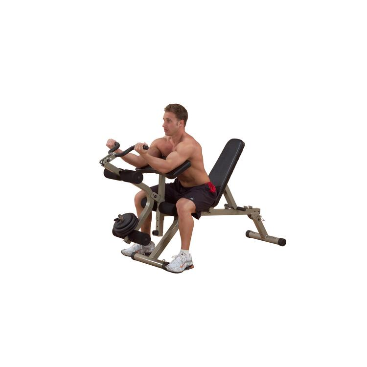 Body Solid Best Fitness FID Bench
