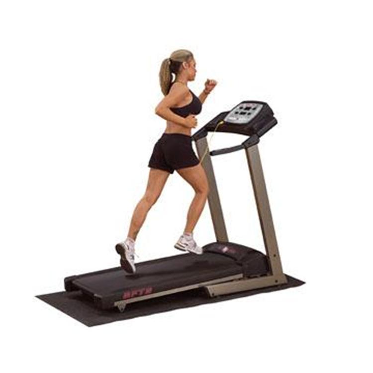Best Fitness Treadmill 2