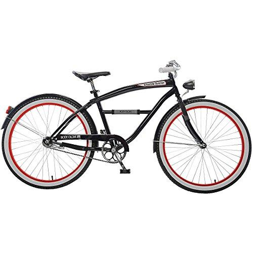 Knuckle Duster 26.2 Men's Cruiser Bicycle