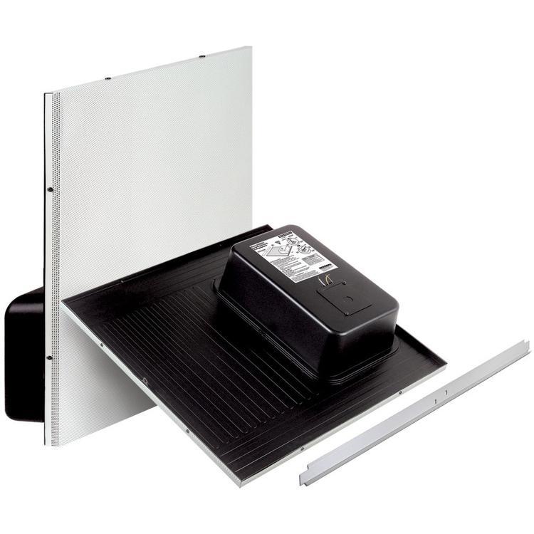 Bogen 2 Pack 2X2 Drop In Ceiling Speaker