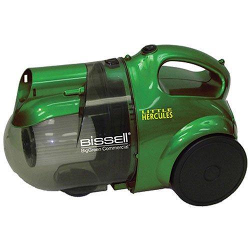 Bissell Bgc2000 Vacuum